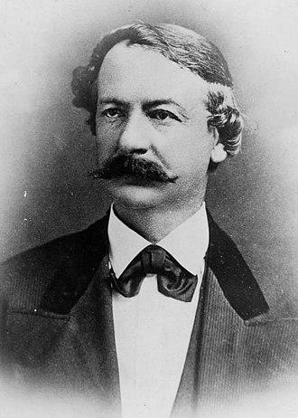 William Lowther Jackson - Image: William Lowther Jackson
