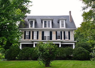 William Martin House (Brentwood, Tennessee)