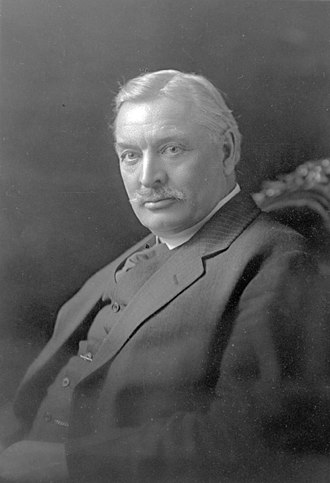 William Short (Alberta politician) - Image: William Short in 1904