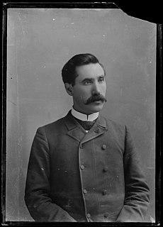 William T. Crawford American politician (1856-1913)