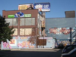 Wilson Street (Hamilton, Ontario) - Sonic Unyon Records
