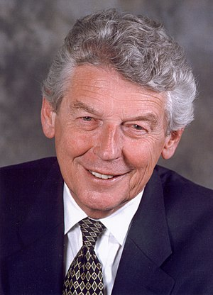 Labour Party (Netherlands) - Wim Kok, Leader from 1986 until 2001, Prime Minister from 1994 until 2002