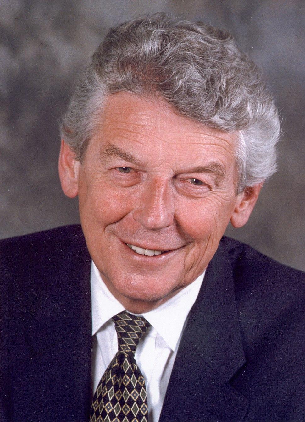 Wim Kok 1994