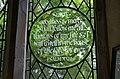 Window in Penshurst Church - geograph.org.uk - 1318859.jpg