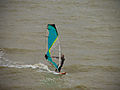 Windsurfer at Chilton Chine.jpg