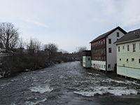 Winnipesaukee River, Tilton Northfield NH.JPG