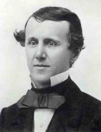 Winthrop Sargent Gilman - Gilman, ca. 1860