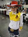 Wizard World Anaheim 2011 - Jessie from Toy Story (5674467233).jpg
