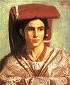 Woman in Italian national costume-Henrik-Weber.jpg