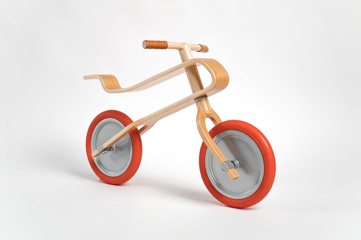 Balance Bicycle Wikipedia