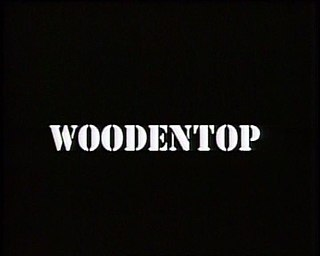 Woodentop (<i>The Bill</i>) Episode of the Thames Television series Storyboard