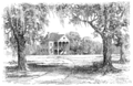 Woodlands, the Country Estate of William Gilmore Simms-Southern Life in Southern Literature 239.png