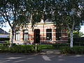 Woonhuis en voormalige pastorie, Hoofdstraat 63, Tolbert.JPG