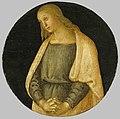 Workshop of Perugino - The Mourning St. John the Evangelist, circa 1520.jpg