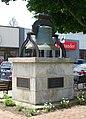 World War II and Viet-Nam Veterans memorial - Leominster, Massachusetts - DSC06174.jpg