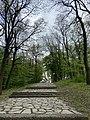 World War II memorial on Kosmaj 3.jpg