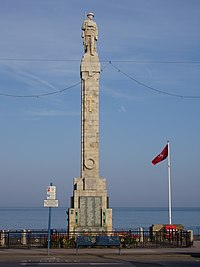 World Wars Monument - Isle of Man - kingsley - 20-APR-09.jpg
