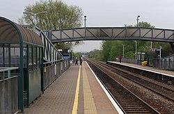 Worle railway station MMB 20.jpg