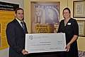 Wrapped Cheque Presentation - Manitoba Museum (10559986473).jpg