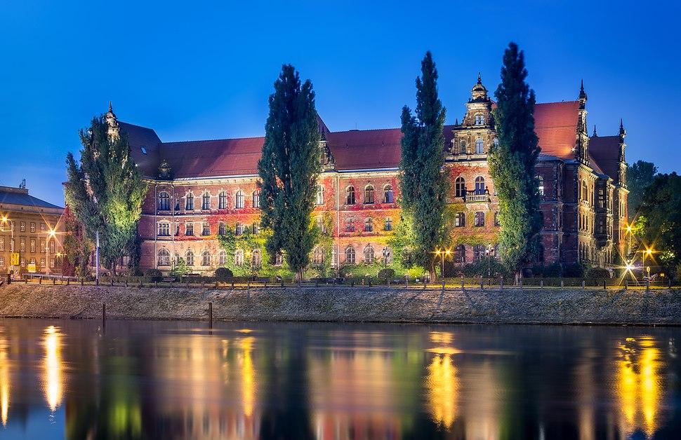 Wroclaw - Muzeum Narodowe