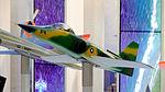XA-3 Model Display at AIDC Booth, 20150815a.jpg