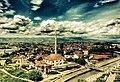 Xhamia e qytetit, Podujeve.jpg