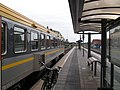 Y1 DMU at Lidköping Railway Station - panoramio.jpg