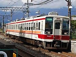 野岩鉄道株式会社 画像wikipedia