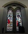 Y Santes Fair, Dinbych; St Mary's Church Grade II* - Denbigh, Denbighshire, Wales 11.jpg