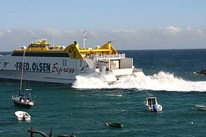 Yaiza Playa Blanca - Port - Bocayna Express (Avenida Maritima) 05 ies.jpg