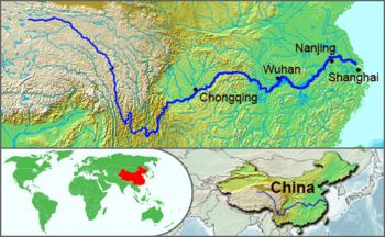 kart over den kinesiske mur Liste over elver i Kina og Mongolia – Wikipedia kart over den kinesiske mur