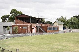 Yarraville Oval