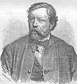 Miklós Ybl architect
