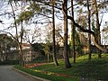 Yildiz Park Pavillons March 2008.JPG