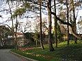 Yildiz Park Pavillons March 2008.JPG