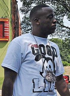 Yo Gotti discography Hip hop recording artist discography