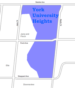 York University Heights map.PNG