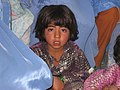 Young Afghan girl in 2005.jpg