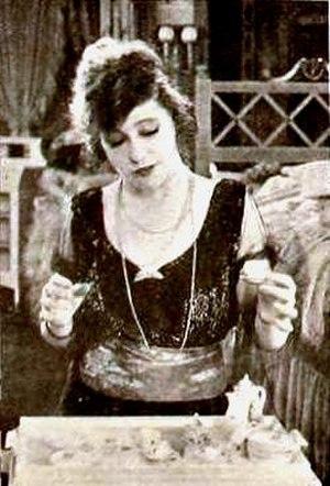 Young Mrs. Winthrop - Film still