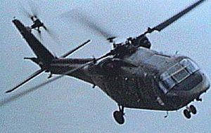 Boeing Vertol YUH-61 - Boeing Vertol YUH-61A