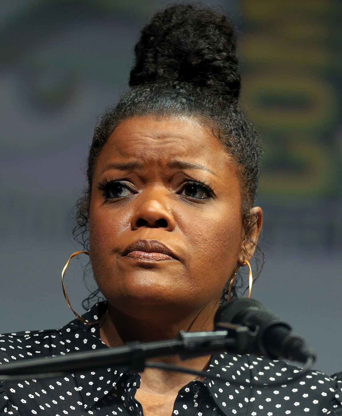 Yvette Nicole Brown Yvette Nicole Brown new pics