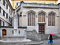 Zürich - Grossmünster - Kapelle Helferei IMG 1312.JPG