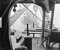 Zandzuiger Ahoy zuigt onder wrak Faustus, Bestanddeelnr 905-4735.jpg