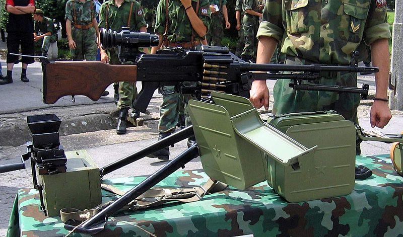 قوة أمن كوسوفو 800px-Zastava_M84
