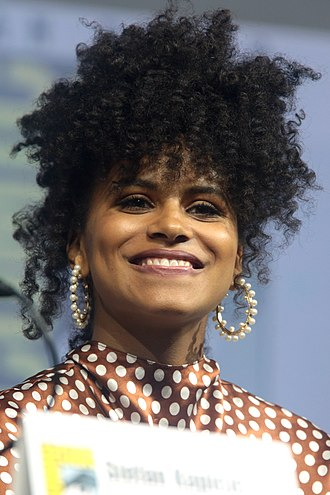 Zazie Beetz - Beetz at the 2018 San Diego Comic-Con