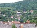 Zbraslav, Závist, z ulice V Bílce.jpg