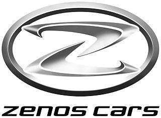Zenos Cars