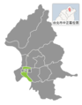 Zhongzheng District Location.PNG