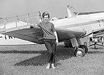 Zlin-326-326M Trener Master típusú repülőgép. Fortepan 8970.jpg