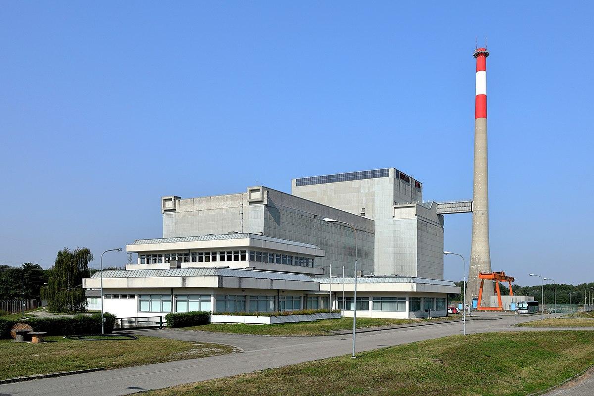 Zwentendorf Nuclear Power Plant Wikipedia